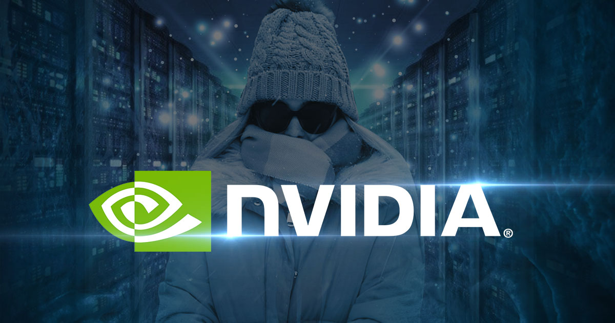 China and Cryptos Bring Chipmaker Nvidia's Revenue Estimates Down