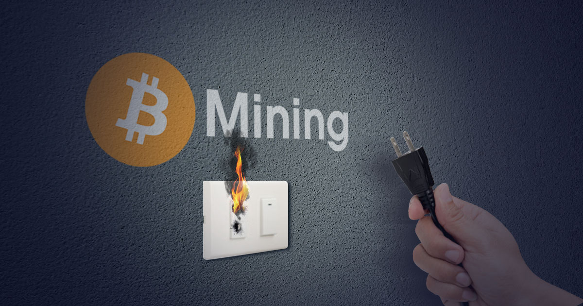 Is Crypto Mining a Doomed Industry? 2 Japanese Companies Quit as Mining Remains Unprofitable
