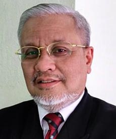 Abdul Fattah Mohamed Yatim