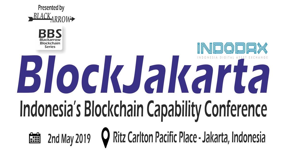 BlockJakarta 2019