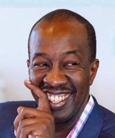 Hon. Michael Onyango