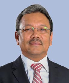 Mohd Yusoff Sulaiman