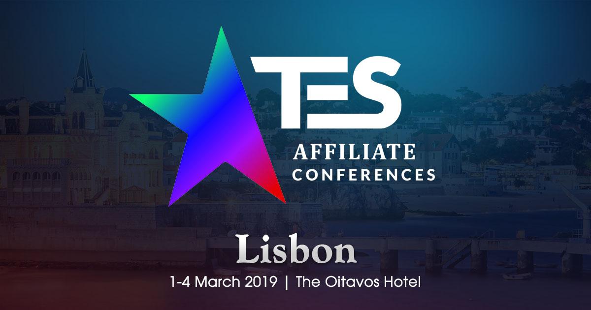 TES Affiliate Conference Lisbon 2019