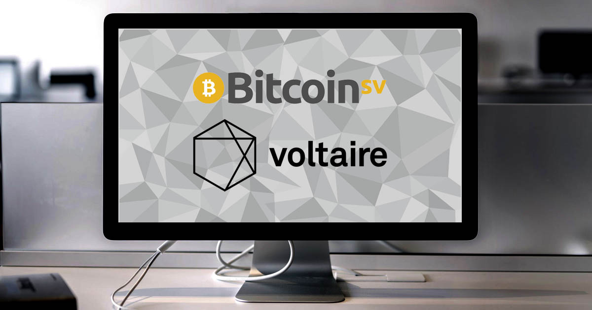 BSV Trading Opens on BCH-Paired Crypto Exchange Voltaire Due to High User Demand