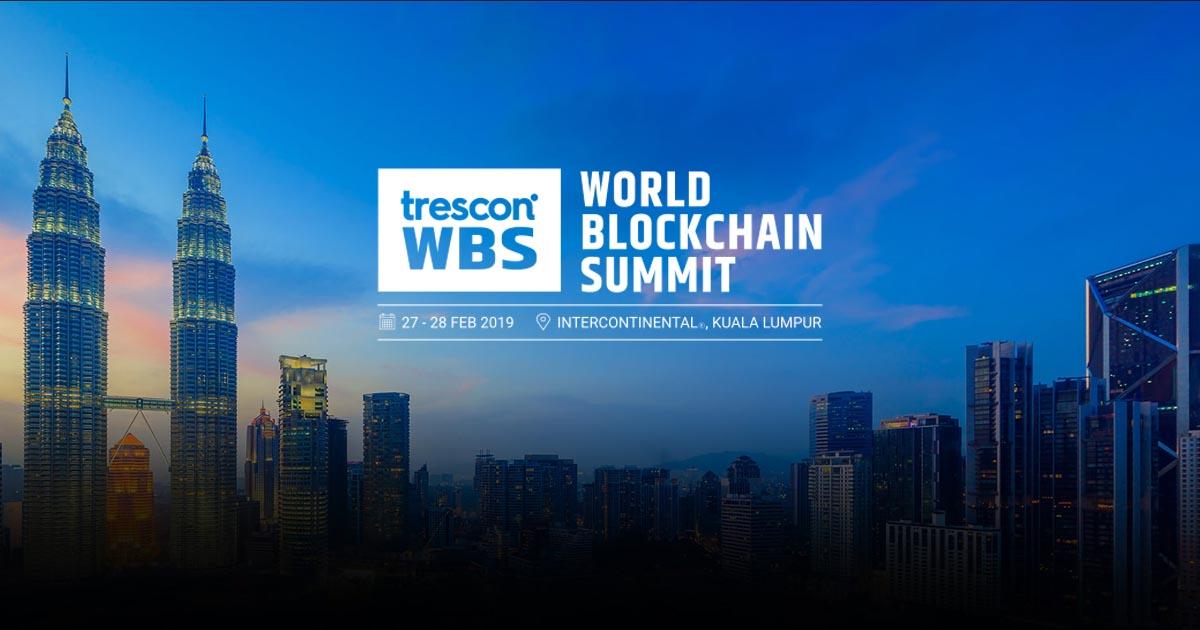 World Blockchain Summit Malaysia 2019