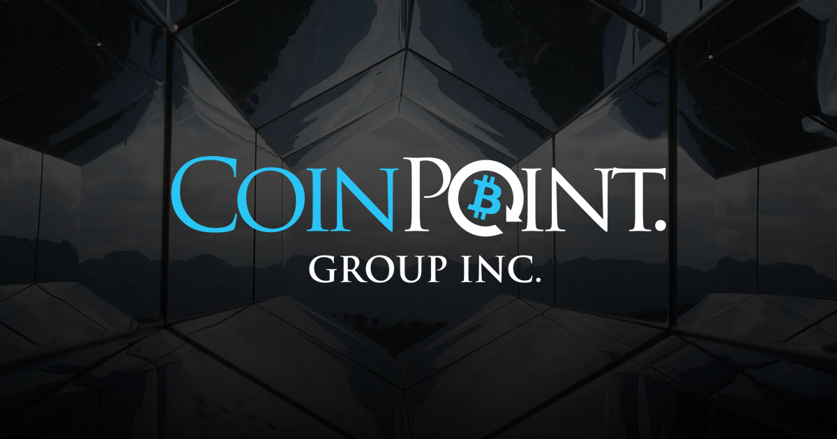 CoinPoint—Winning Blockchain Marketing Agency Pushing the Boundaries of dApps and Exchanges Worldwide