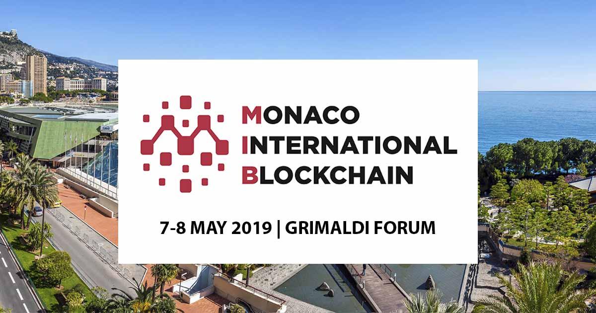 Monaco International Blockchain 2019