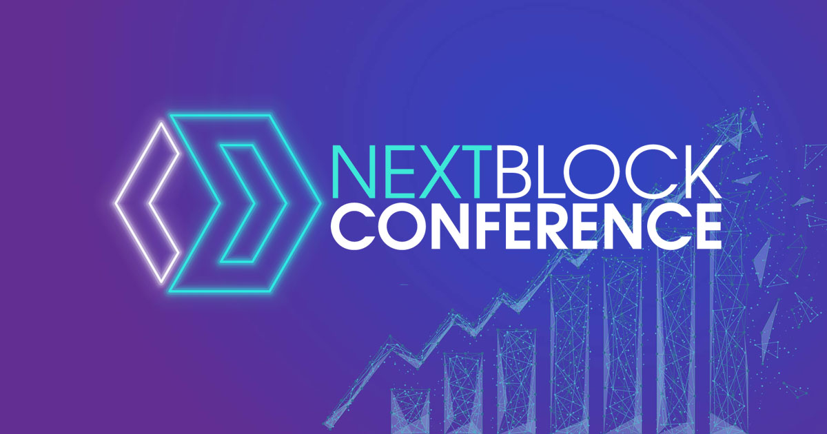 NEXT BLOCK SOFIA 2.0 + Fabulous Blockchain After-Party
