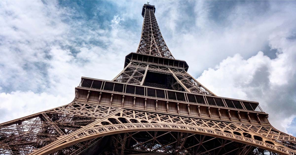 Earn BTU Tokens When Booking Eiffel Tower Visits and More