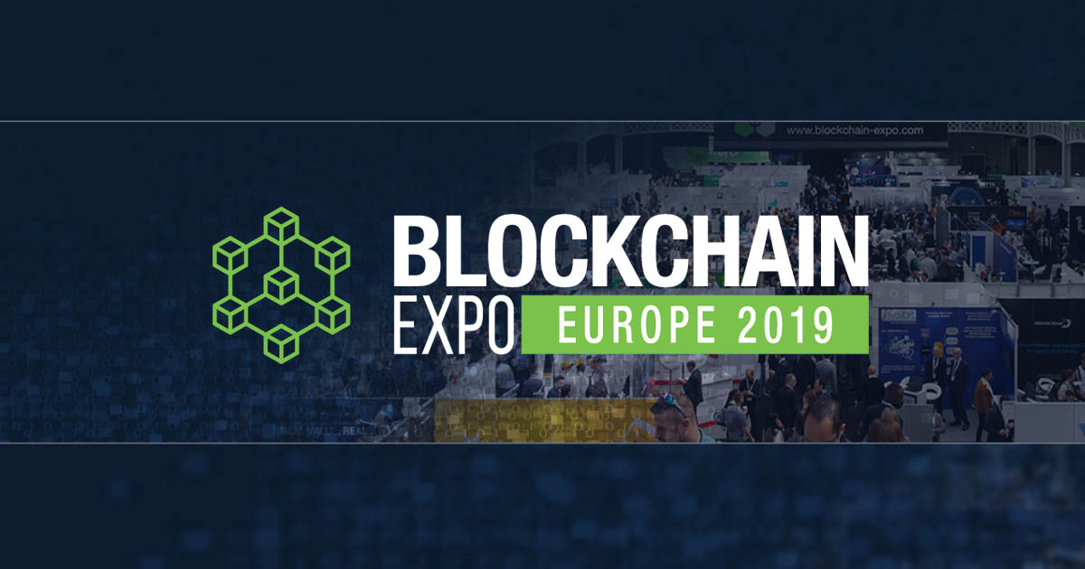 Blockchain Expo Amsterdam: Expert Speakers Announced for Blockchain Expo Conference
