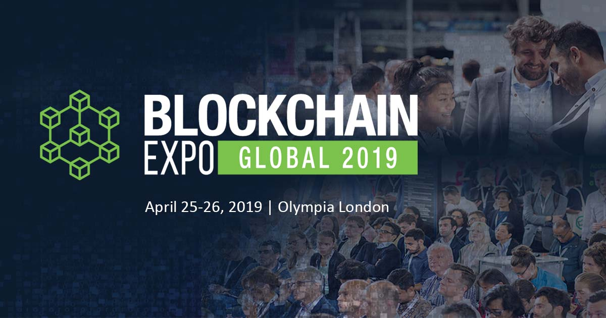 Blockchain Expo London, Expert Speakers Announced for Blockchain Expo Conference