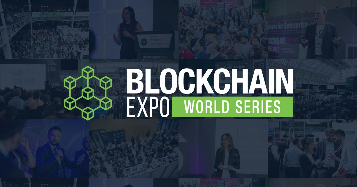 Leading Global Blockchain for Business Event Announces 2019 Dates, New Focus and Growth