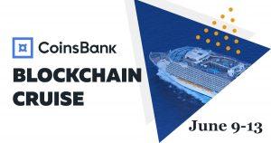CoinsBank Blockchain Cruise 2019