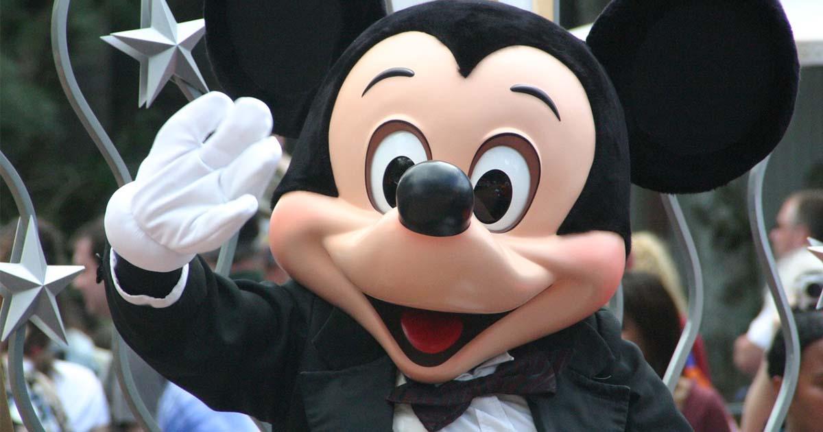 Disney May Soon Own Bitstamp and Korbit