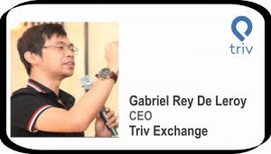 Gabriel Rey De Leroy