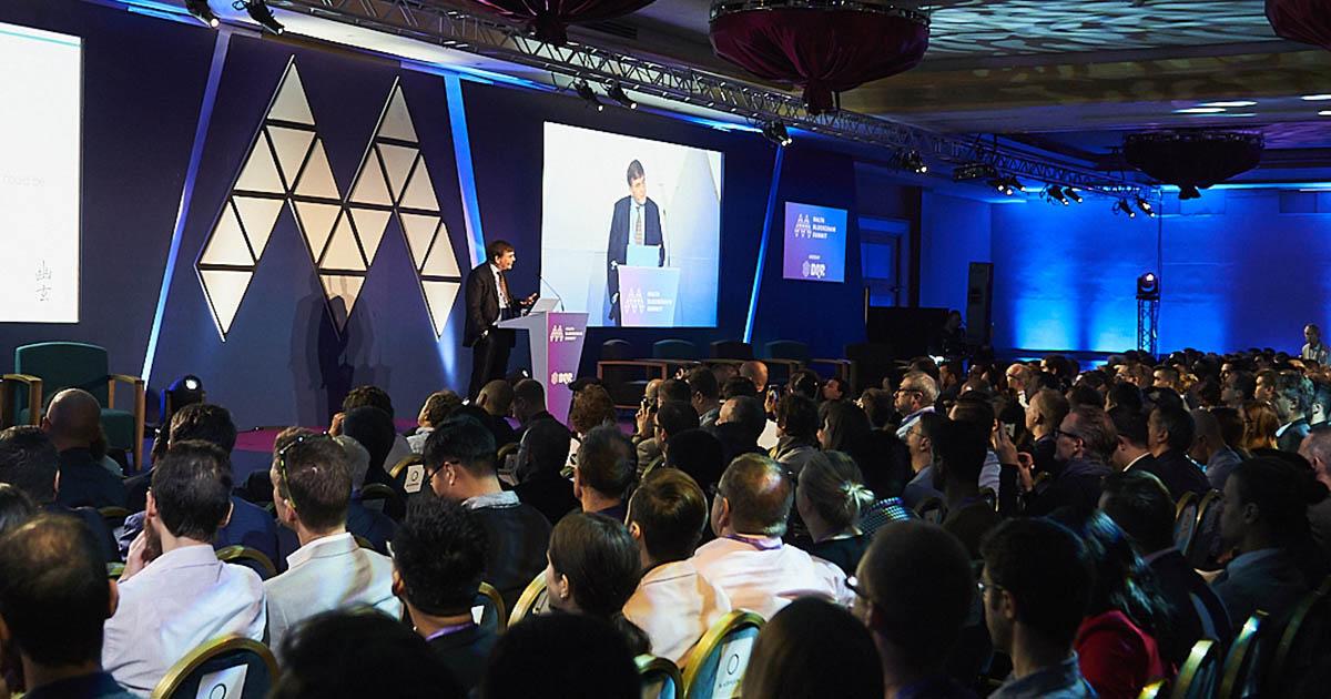 AI and Blockchain Elite Gathering in Malta