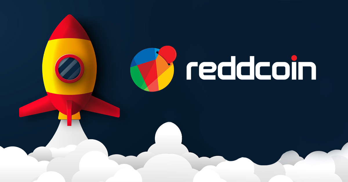 ReddCoin (RDD) Price Grows by over 50% from March