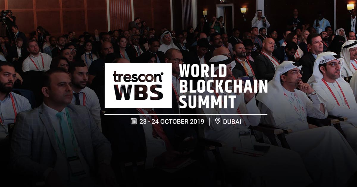 World Blockchain Summit Dubai 2019