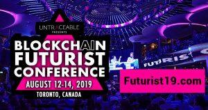 Blockchain Futurist Conference 2019