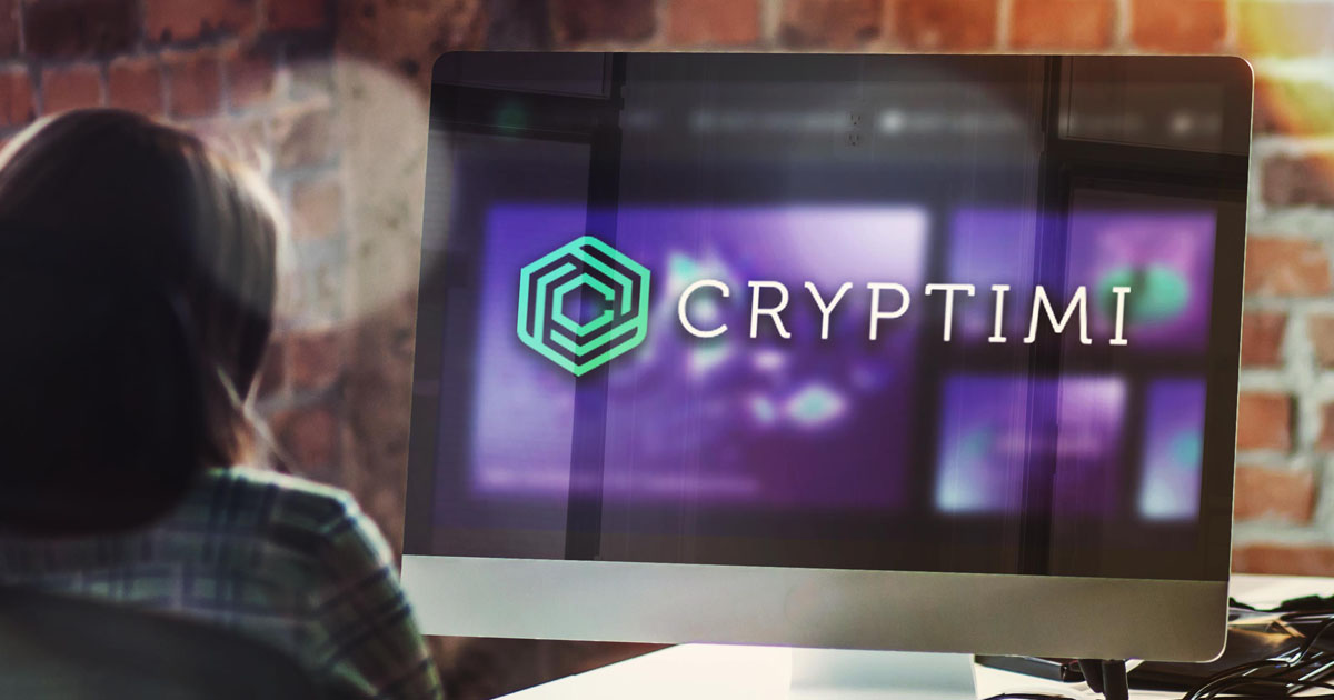 Cryptimi Gives Quality Crypto and Blockchain Education