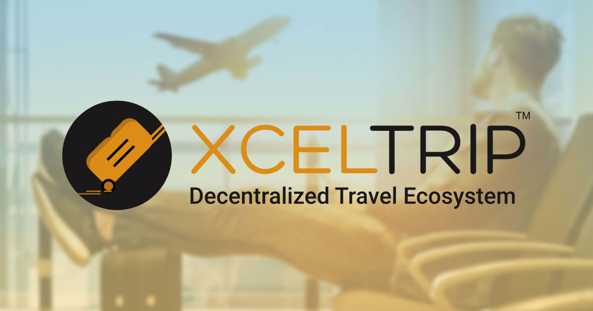 XcelTrip Revolutionizes Travel Experience via Blockchain