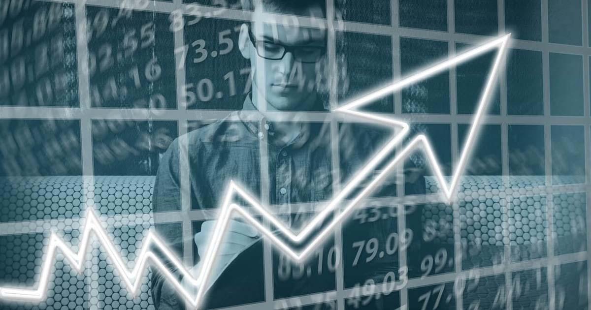 BTC Rises Above $8,300 Mark, ETH & XRP Struggle