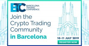Barcelona Trading Conference 2019