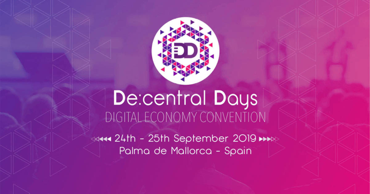 De:central Days – Digital Economy Convention