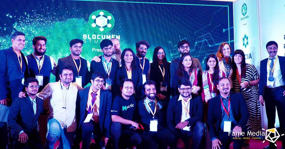 India Dapp Fest Recaps – Highly Successful Blockchain Conference in India