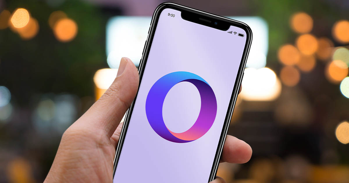 Blockchain-Ready Opera Touch Browser Now on iOS