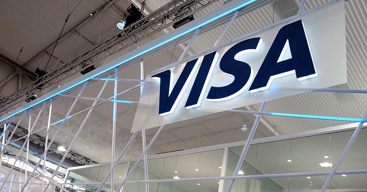 LINE Pay, VISA to Create Blockchain-Based Fintech Solutions