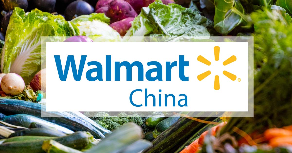 Walmart China Uses Blockchain to Track Food Products, Ensure Food Safety
