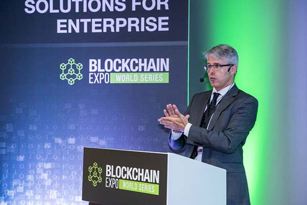Blockchain Expo Europe 2019 2