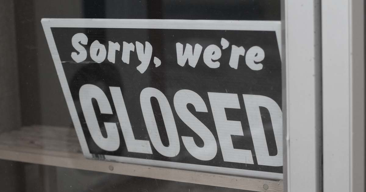 BitMarket Exchange Shuts Down Due to Liquidity Loss