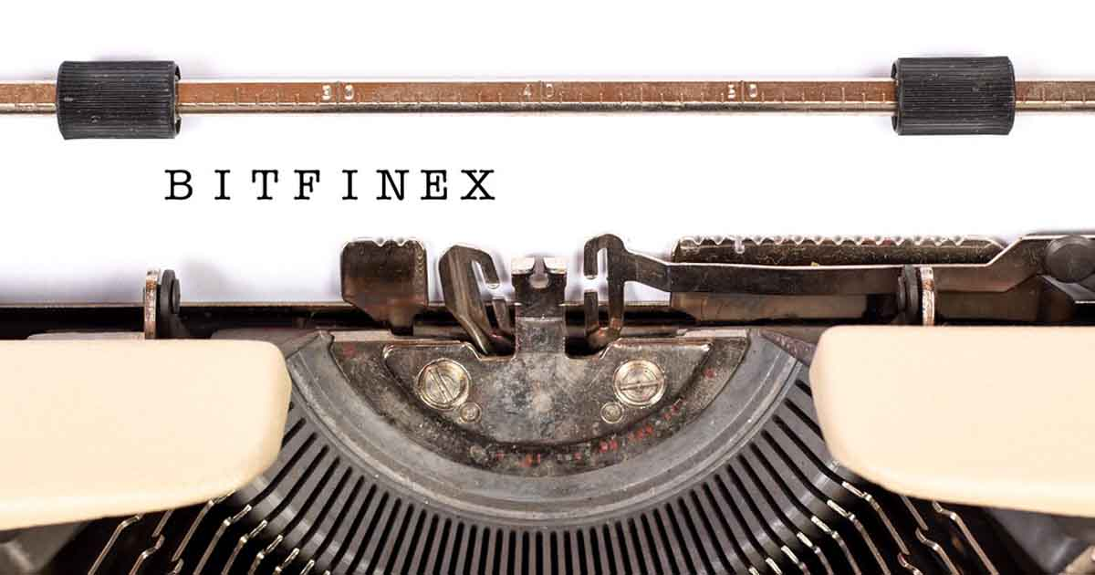 Bitfinex Sends $100m Debt Payment to Tether's Bank Account