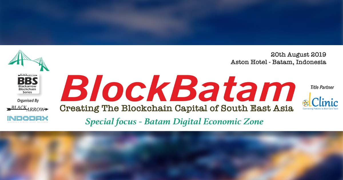 BlockBatam 2019