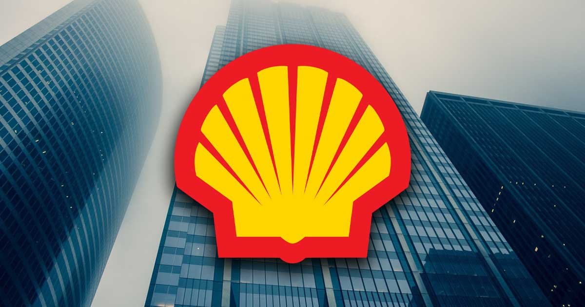 Shell Gets Serious About Blockchain