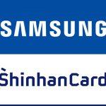 Samsung Shinhan Card