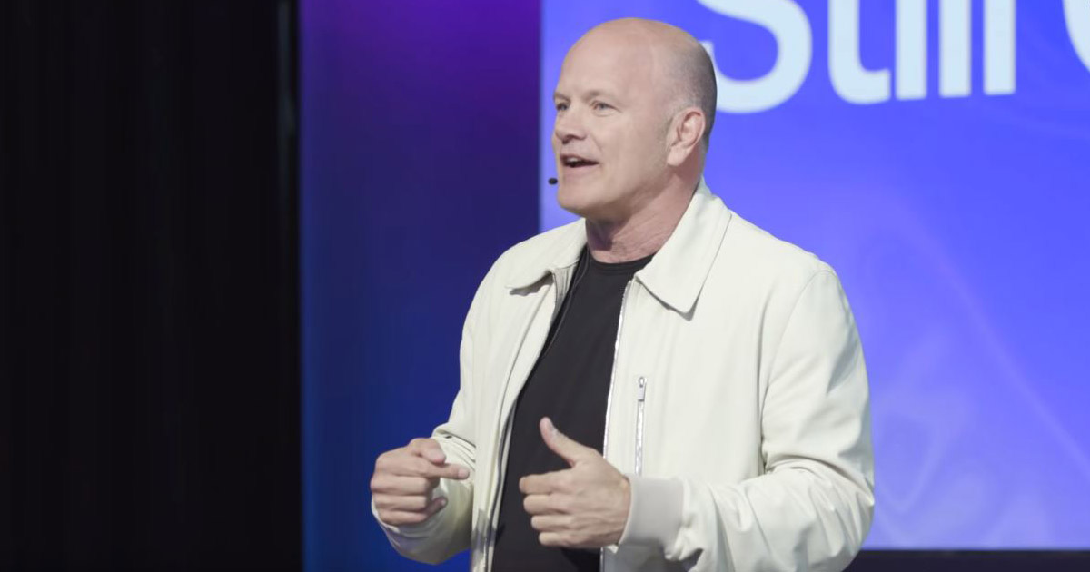 Investor Mike Novogratz Is More Bullish Than Ever on Bitcoin – Ethereal NY 2019 Keynote
