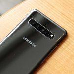 Samsung Blockchain Keystore