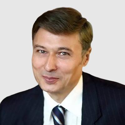 Valeriy Petrov