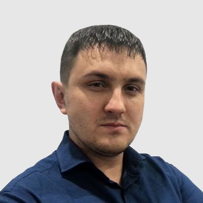 Vladimir Popov