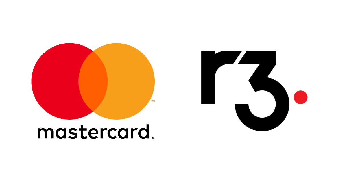 Mastercard Partners With R3 to Develop Blockchain Cross-Border Payments Solutions
