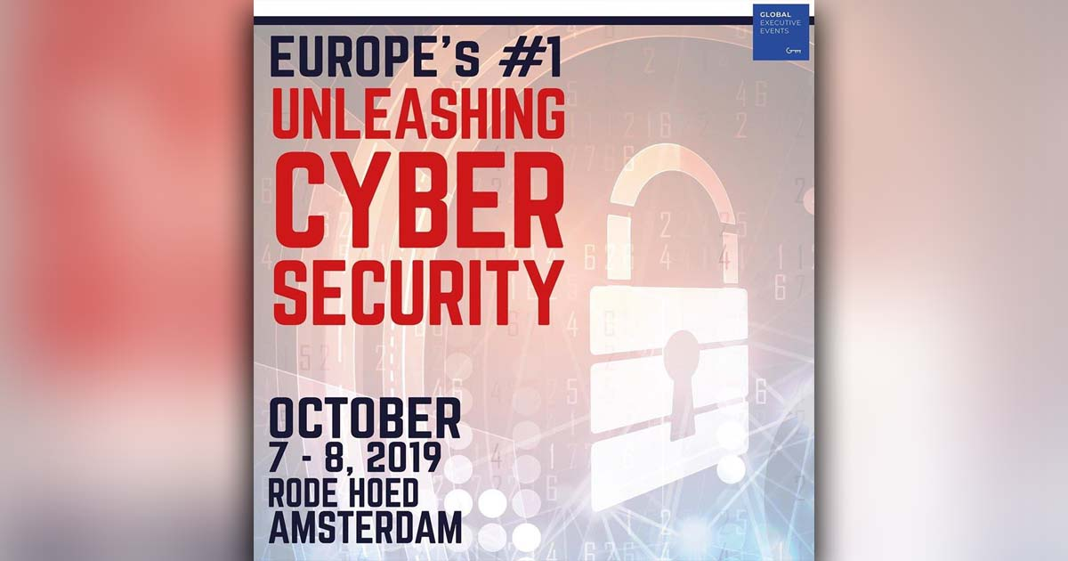 Unleashing Cyber Security 2019