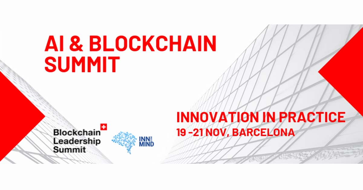 AI & Blockchain Summit 2019