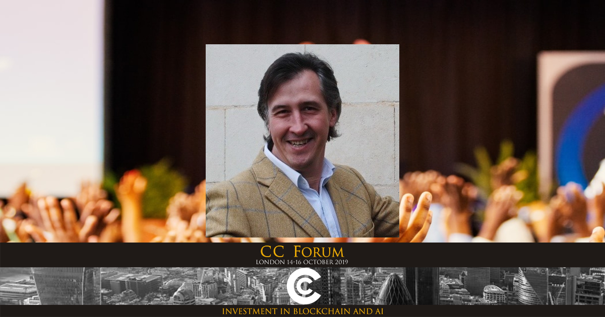 Max Studennikoff, Founder and Chief Executive Director of the CC Forum for CoinChoose.com