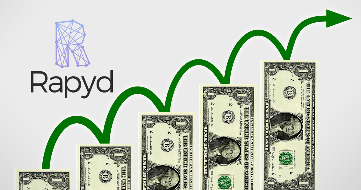 London-Based Startup Rapyd Raised $100 Million