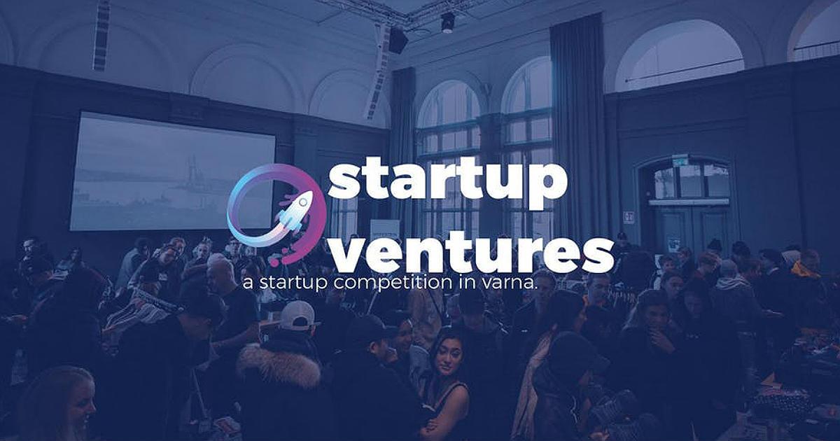 Startup Ventures Varna Gives Young Entrepreneurs a Hand