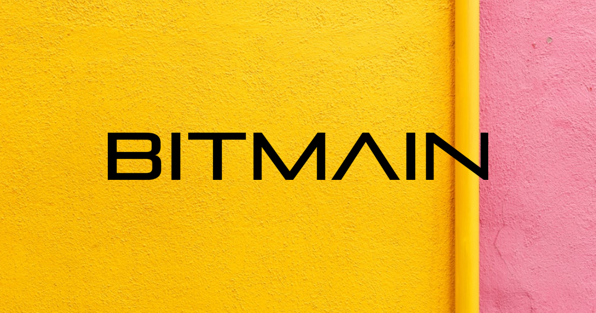 Hashtag Bitmain Drama in Progress