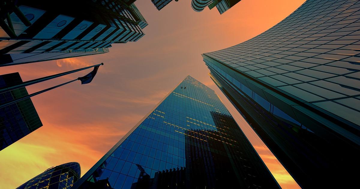 London: The New Fintech Capital